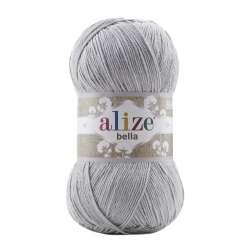 Bella 100 21 - Grey
