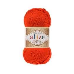 Diva 37 - Orange