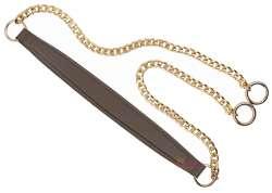Λουράκι ώμου με χρυσή αλυσίδα (120cm) 1600A - Vizon