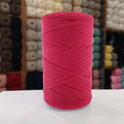 Silky Ribbon 1021 - Candy Pink