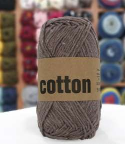 Cotton Eco 01160 - Dark Vizon