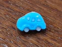 Κουμπιά αυτοκινητάκια 1 - Blue