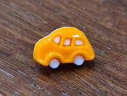 Κουμπιά αυτοκινητάκια 5 - Orange