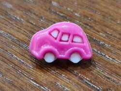 Κουμπιά αυτοκινητάκια 8 - Fushcia