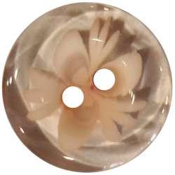 Κουμπιά Flower 9 - Somon