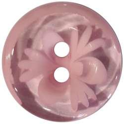 Κουμπιά Flower 12 - Pink