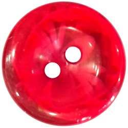 Κουμπιά Flower 13 - Red