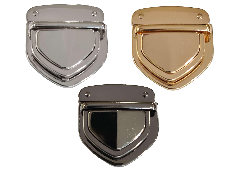 Κούμπωμα Shield