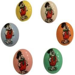 Κουμπιά Flintstones