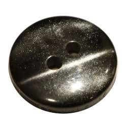 Κουμπιά Κοκκάλινα Γυαλιστερά 02BTNKG - Black