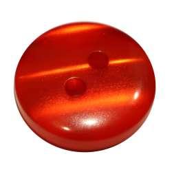 Κουμπιά Κοκκάλινα Γυαλιστερά 05BTNKG - Red