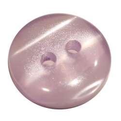 Κουμπιά Κοκκάλινα Γυαλιστερά 09BTNKG - Muave
