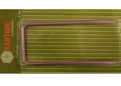 Φουρκέτα Kartopu 5mm (15,5x6,5cm)