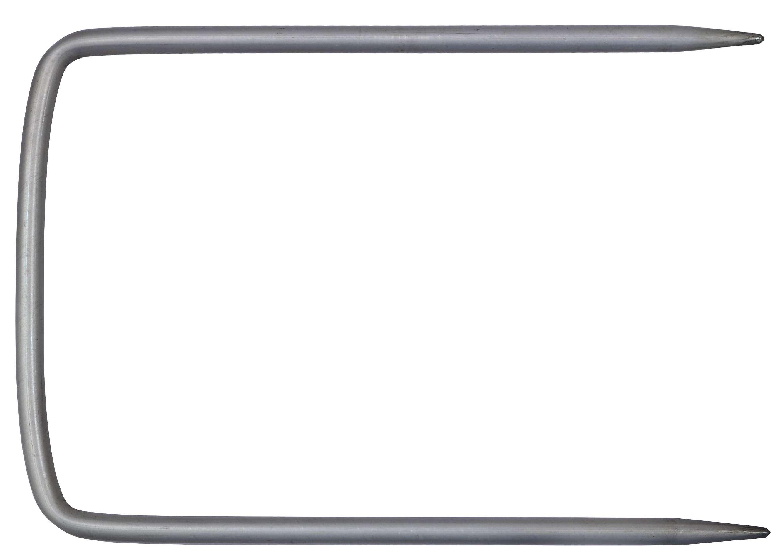 Φουρκέτα Ercu 5mm (13x9cm)