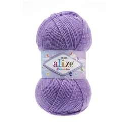 Sekerim Bebe 247 - Violet