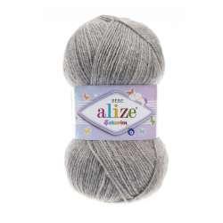 Sekerim Bebe 21 - Grey