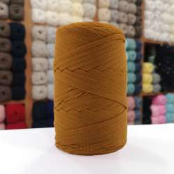 Silky Ribbon 1030 - Saffron