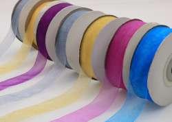 Organza Ribbon (20mm)