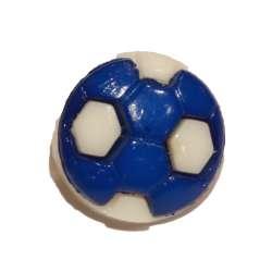 Κουμπιά Μπάλας Ποδοσφαίρου 02BTNP - Navy Blue