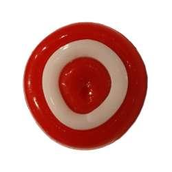 Διάφορα Παιδικά Κουμπία Part 3 11BTP3 - Red