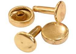 Διακοσμητικά Τρουκς 2a - Χρυσό (Small)