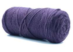 Cotton Twist Macrame Slim 3mm 55 - Light Purple