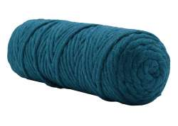 Cotton Twist Macrame Slim 3mm 60 - Dark Petrol