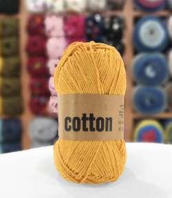 Cotton Eco 50300 - Mustard