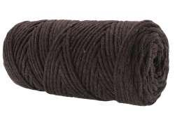 Cotton Twist Macrame Slim 3mm 66 - Brown