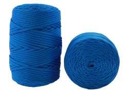 Macrame 4 128 - Royal Blue
