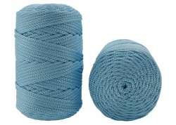Macrame 4 143 - Light Blue