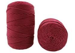 Macrame 4 144 - Cherry