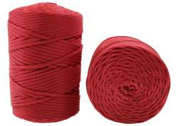 Macrame 4 145 - Red