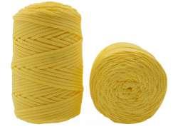 Macrame 4 153 - Lemon Yellow