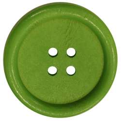 Μεγάλα Ξύλινα Κουμπιά 03BTNBO - Green