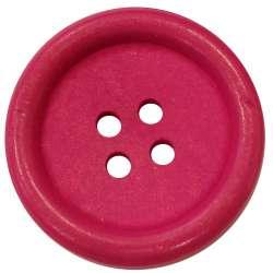 Μεγάλα Ξύλινα Κουμπιά 05BTNBO - Fuchsia