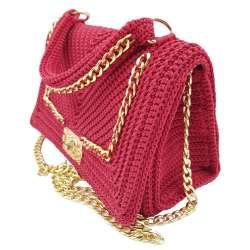 Crocheted Αrrow Βag