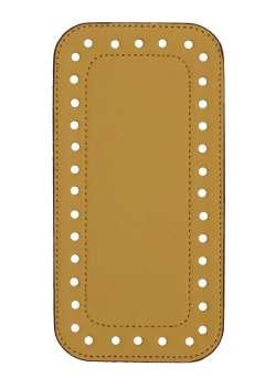 Πάτοι Elegant S (20 x 10cm) 9CHLS - Μουσταρδί