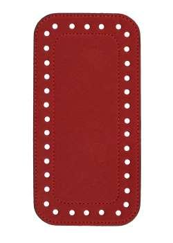 Πάτοι Elegant S (20 x 10cm) 12CHLS - Κόκκινο