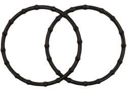Black (20,5 cm)