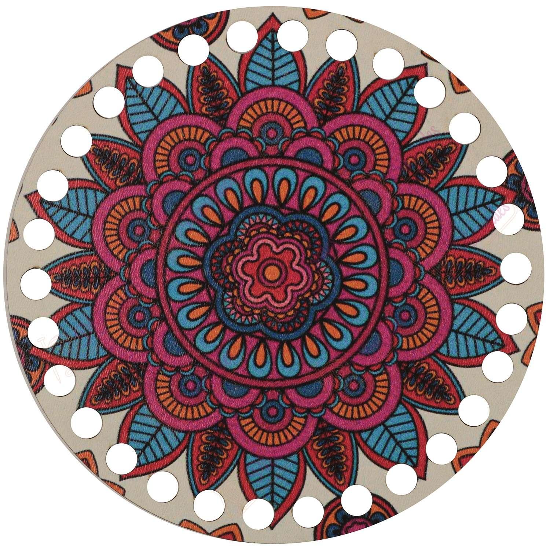 Ξύλινο Φιλιγκρί - Πάτος (14,50 cm)