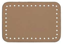 Πάτος Wide (20 x 14 cm) 4PAR - Σπαγγί