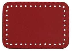 Πάτος Wide (20 x 14 cm) 9PAR - Κόκκινο