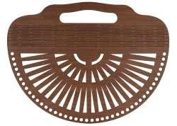Ξύλινα χερούλια μεγάλα 50LWD - 35 x 26 cm (ζευγάρι)