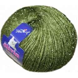 Kristal 248 - Moss Green