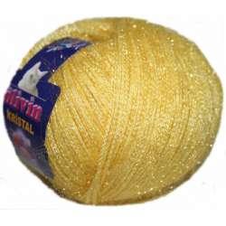 Kristal 271 - Lemon Yellow