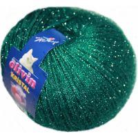 Kristal 298 - Dark Green