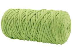 Cotton Twist Macrame Slim 3mm 70 - Light Green