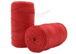 Macrame 6 612 - Red