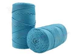 Macrame 6 614 - Light Blue